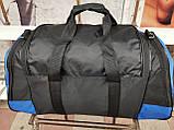 (30*61)Спортивная дорожная сумка LACOSTE дешево только оптом, фото 5
