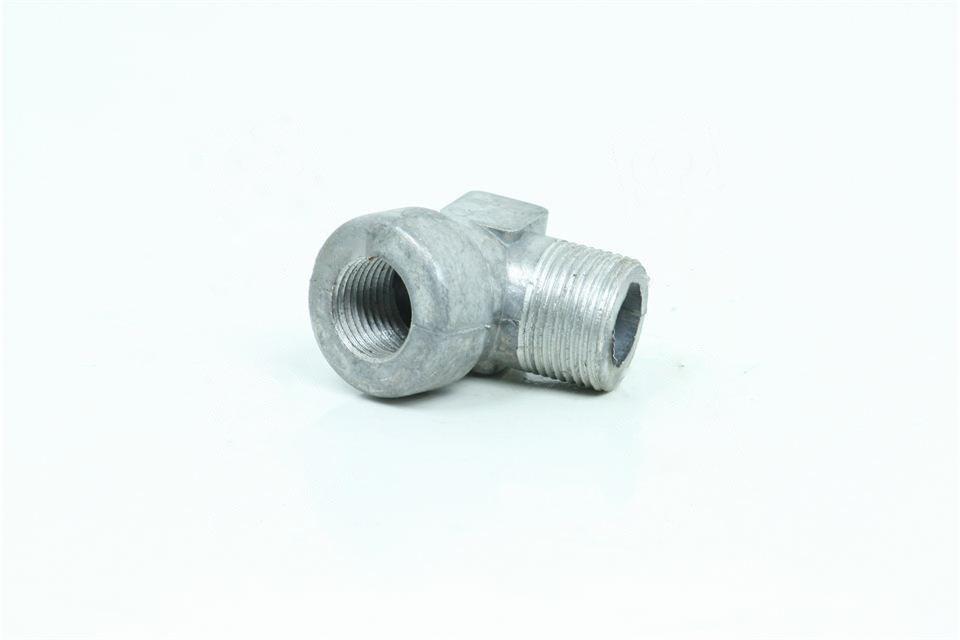 Угольник сливного крана ЗИЛ 130 (Дорожная Карта)  300351-П