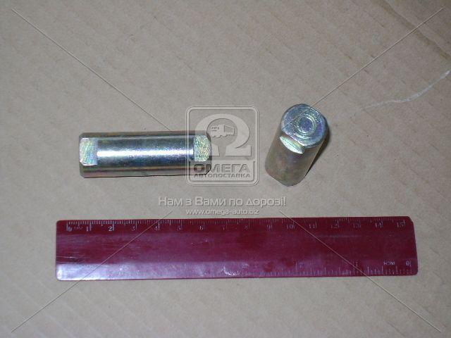 Ось ролика колодки КАМАЗ (производство  КамАЗ)  5320-3501107