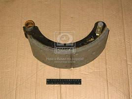 Колодки тормозные полуприцепа правая с накладкой (производство  ТАиМ)  9919(54326)-3501090