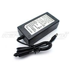Импульсный блок питания 5V 5A (25Вт), штекер 5.5х2.5 мм, 0.9 м (хорошее качество)