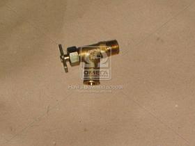 Кран масляной системы в сборе (производство  КамАЗ)  5320-1013095