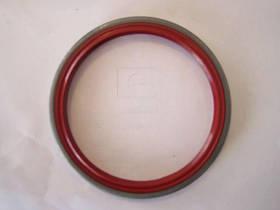 Сальник ступицы передней КАМАЗ красный (135) (производство  Россия)  864136-01