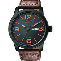 Мужские часы Citizen BM8475-26E E-D Military Black