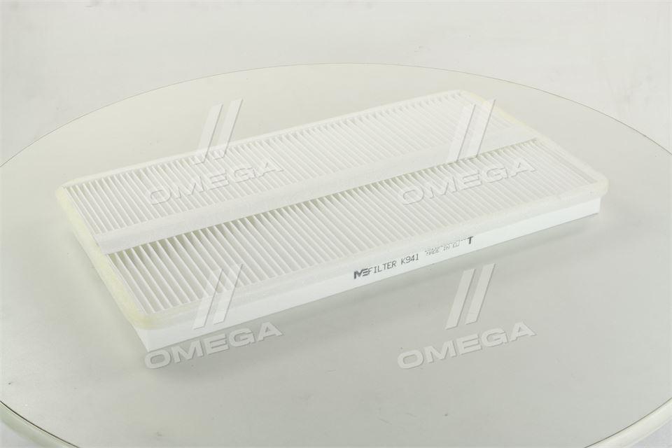 Фильтр салона Mercedes VITO (производство  M-filter) МЕРСЕДЕС, В-КЛAСС, K941