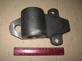 Ушко рессоры КАМАЗ передней с втулкой (бронза) (производство  Россия)  5320-2902126