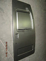 Дверь задка ГАЗ 2705, 3221 (без окна) правая (старые двери+старые петли) (производство  ГАЗ)  2705-6300014-21