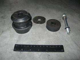 Крепление опоры двигателя передний комплект ГАЗ 3307, 53 (производство  ГАЗ)  3307-1001066