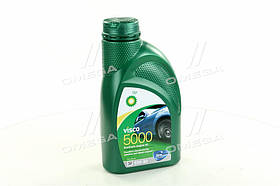Масло моторное BP Visco 5000 5W-40 API SL/CF (Канистра 1л)  15805F