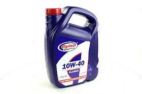Масло моторное Агринол 10W-40 SG/CD (Канистра 4л/3, 4кг)  4110789933