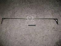 Рейка проема ГАЗ 2705, 3221, СОБОЛЬ сдв.двери верхн. (ремвставка) (производство  ГАЗ)  2705-5401710