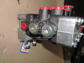 Гидрораспределитель МР80-4/2-444 (производство  Гидросила-МЗТГ)  Р80-3/2-444
