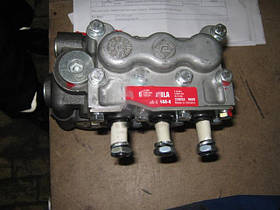 Гидрораспределитель МР80-4/3-444-4 (производство  Гидросила-МЗТГ)  Р80-3/3-444-4