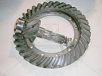 Главная пара 6x33 ГАЗ 3306, 3308, 3309 (производство  ГАЗ)  3306-2402165