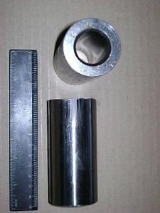 Палец поршневой КАМАЗ (производство  КамАЗ)  740.1004020