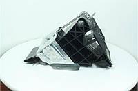 Противооткатное устройство (башмак), 360 мм , с держателем (Дорожная Карта)  DK15003