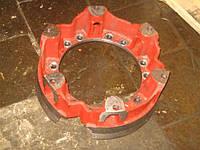 Диск колеса заднего МАЗ (корона) (производство  МАЗ)  5336-3101016-10