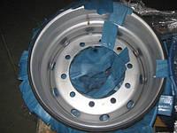 Диск колесный 22, 5х11, 75 10х335 ET 0 DIA281(прицеп) барабан. торм. (Дорожная Карта)  117667-01