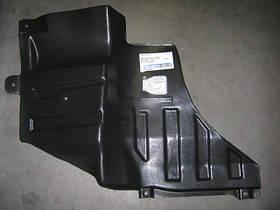 Защита двигателя левая ШЕВРОЛЕТ LACETTI SDN (производство  TEMPEST) ШЕВРОЛЕТ, НУБИРA, 016 0111 227