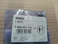 Винт с цилиндрической головкой (производство  Bosch)  F 00R 0P1 718