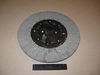 Диск сцепления ведомый главной муфты ЮМЗ 80 (производство  ТАРА)  75-1604040 А6