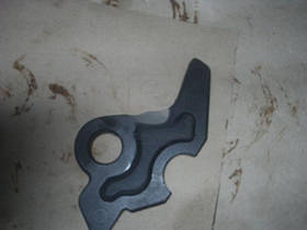 Губка правая (производство  КамАЗ)  5410-2703017
