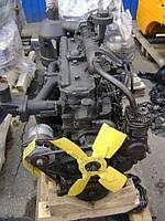 Двигатель МТЗ Д243-91М (81л.с.) ТНВД, корзина, компрессор, генератор, стартер, НШ (производство  ММЗ)  Д243-91М