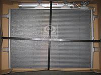 Конденсор кондиционера MBW211 E200>500 02- MT/AT (Van Wezel) МЕРСЕДЕС, Е-КЛAСС, ЦЛС, 30005307