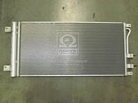Радиатор кондиционера New Actyon (производство  SsangYong)  6840034001