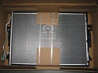 Конденсор кондиционера МЕРСЕДЕС S-CLASS W 221 (05-) (производство  Nissens) МЕРСЕДЕС, 940137