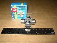 Крестовина рулевого вала карданного ГАЗ 3307, 3302, МТЗ, ЮМЗ ( с подшипником ) (производство  Прогресс)  4301-3401440