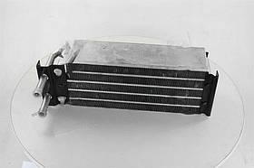 Радиатор отопителя кабины Эталон, TATA Е-2, Е-3 (TEMPEST)  ТР264183400103
