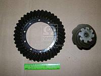 Главная пара 8x41 ГАЗ 3302 мелкий шлиц (производство  ГАЗ)  3302-2402165-30