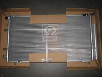 Конденсор кондиционера CR-V 20i MT/AT 02- (производство  AVA)  HD5201D