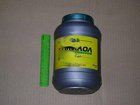Смазка OIL RIGHT Солидол жировой 2.1 кг  6016