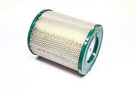 Элемент фильтра воздушного ГАЗ (ЗМЗ 406) GB-75 низк. (производство  BIG-фильтр)  3110-1109013-10