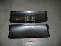 Щиток боковой МАЗ комплект (прав.+лев.) (производство  ОЗАА)  6430-8401126/27