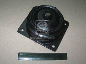 Подушка кабины переднего крепления ЗИЛ нижняя в сборе (производство  Полиэдр, Россия)  4331-5001021