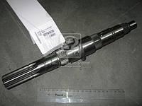 Вал вторичный КПП УАЗ 5-ти ст. (Дорожная Карта)  255-1701105