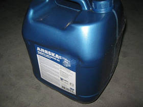 Жидкость для систем SCR (мочевина) Аляsка (Канистра 10л)  5408