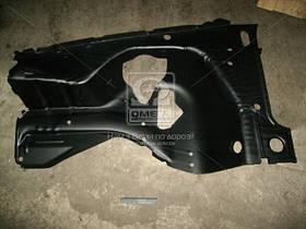 Брызговик крыла ВАЗ 2108, 2109, 21099, 2113, 2114, 2115 передний левый без лонжерона (производство  АвтоВАЗ)  21080-840326500