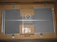 Радиатор кондиционера ТОЙОТА Camry VI (V40) (производство  Nissens) ЛЕКСУС, ТОЙОТА, ЕС, КЕМРИ, 940194