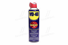 Смазка универсальная аэрозоль WD-40 420мл  WD-40420