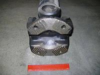 Вал карданный МАЗ моста заднего Lmin=722 ход 85 шлицов торц. 4 отверстий (производство  Белкард)  64226-2201010-02