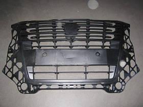 Панель переднего бампера средняя часть ГАЗель Next ГАЗ(А21R23-2803015) (производство  ГАЗ)  А21R23-2803015