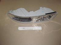 Фара противотуманная левая НИССАН ALMERA 06- (производство  TYC) НИССАН, 18-A672-01-2B