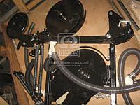 Сошник в сборе СЗМ (производство  Велес-Агро)  СЗМ-4-01.000