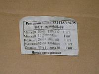 Ремкомплект цилиндра тормозного главного ПАЗ (с поршнем ) (производство  г.Казань)  3205-3500105-01