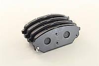 Колодки тормозные дисковые ХЮНДАЙ VERACRUZ(-OCT 2006) (производство  PARTS-MALL)  PKA-038