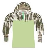 Снайперская одежда